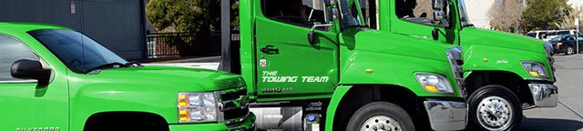 Towing Rancho San Diego