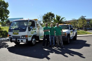 New Tow Truck North Country San Diego